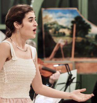 Orchestra Domenico Scarlatti - Foto Domitilla - 26 Agosto