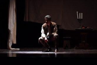 Giuseppe Zeno - Festival Teatro Medievale Anagni