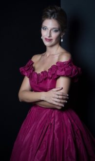 La pianista perfette - Guenda Goria - 6 settembre