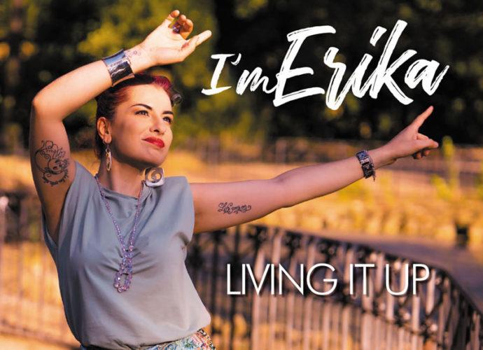 I'm-Erika-Living-it-up-copertina-cop