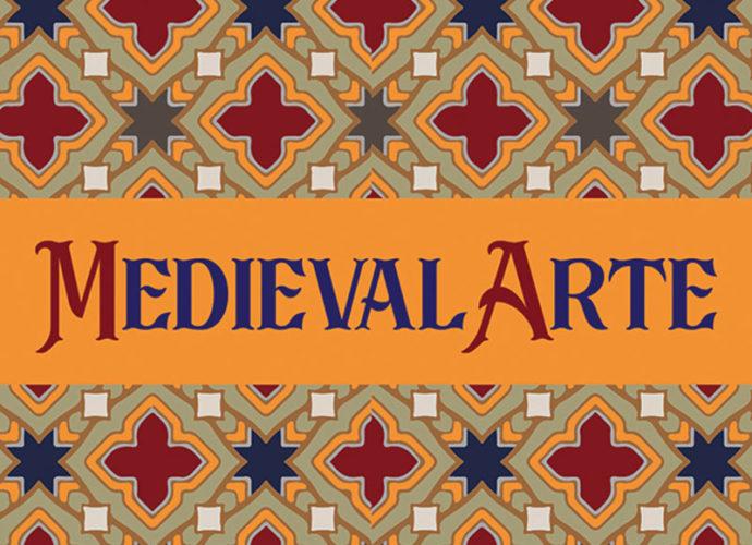 MedievalArte-logo-copertina