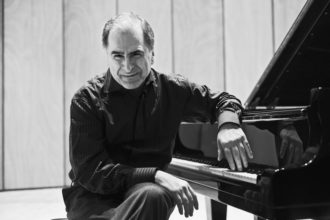 Enrico Pieranunzi - 4 settembre