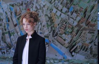 Undine - Paula Beer, Fotograf Christian Schulz, (c) Schramm Film