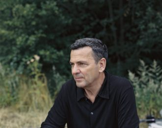 "Undine - Christian Petzold - Foto di Marco Kruger ""Schramm Film"""