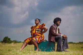Un immagine del film Keteke di Peter Sedufia (2017)-in