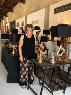 Beatrix Bulla - Premio Giorgiana Corsini
