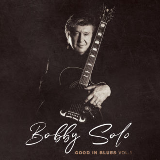 Bobby Solo - Good In Blues Vol. 1