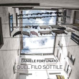 Daniele Fortunato cover album-in