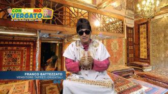 Franco Battezzato - Venditore tappeti orientali