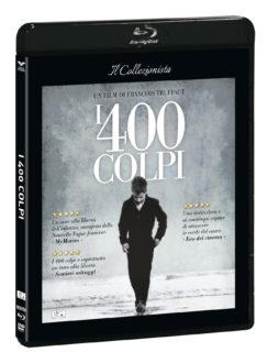 I 400 Colpi - edizione Combo