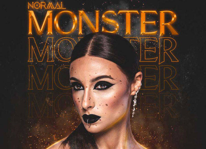 Normal-Monster-Cover-copertina