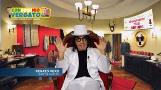 Renato Vero - Sarto subito