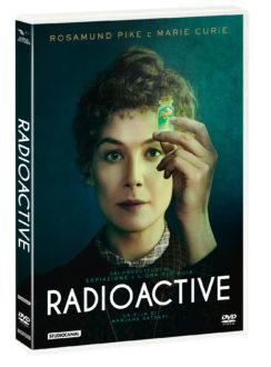 Radioactive - dvd