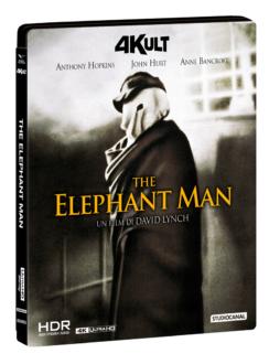 The Elephant Man - 4K