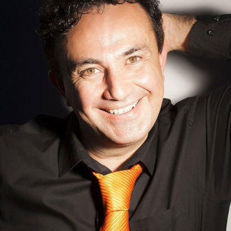 Sandro Vergato - Ph Marco Ognissanti
