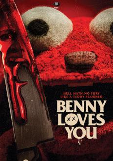 Benny Loves You - locandina