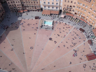 Piazza del Campo - Foto presa da Wikipedia