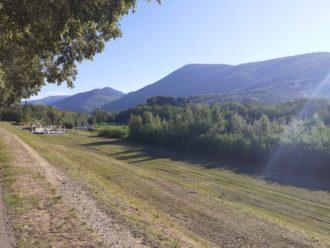eatPRATO WALKING Lungo il Bisenzio - Prato