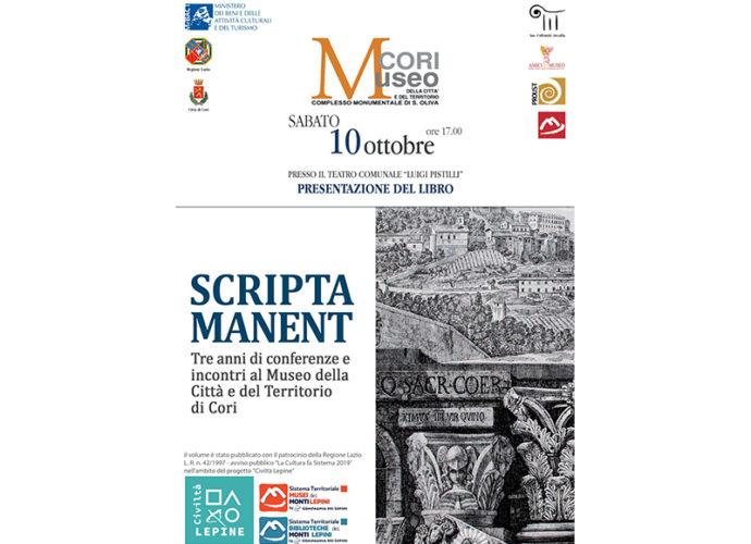 Scripta-Manent-locandina-copertina