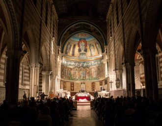 Chiesa di San Paolo entro Le Mura - Opera e Lirica