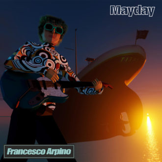 coverFrancescoArpino_Mayday-in