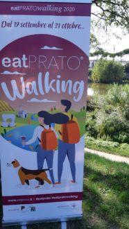 eatPRATO Walking-passeggiate lungo il Bisenzio