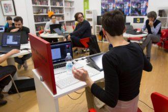 Workshop di character design per professionisti in collaborazione con BigRock