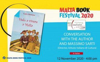 Malta-Book-Festival-in