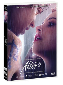 After 2 - DVD