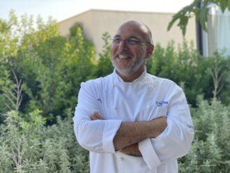 Chef Maurizio Urso