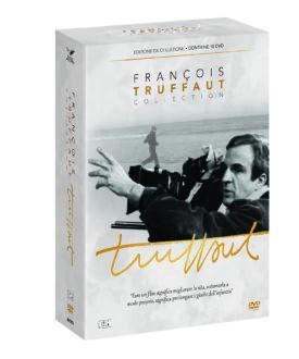 Cofanetto Truffaut - DVD