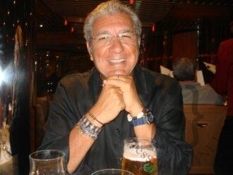 Franco Micalizzi - Foto archivio personale