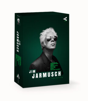 Jarmush Cofanetto - DVD