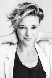 Jasmine Trinca - Foto di Giovanni Canitano