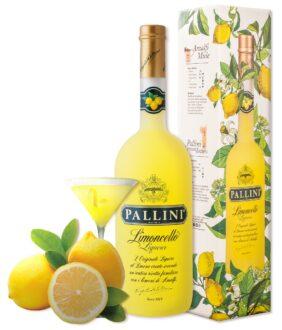 Limoncello Pallini-1