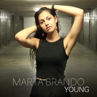 MARTA BRANDO - YOUNG - Cover Digital (1600x1600)-in