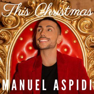 Manuel Aspidi THIS CHRISTMAS copertina-in