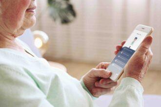 Medicoora - usability anziani