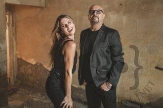 Nusia e Frankie - Foto di Andrea Boccalini