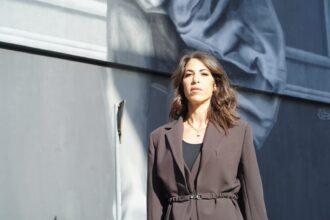 Outside In Veronica De Angelis - Foto di Carlo Piersanti