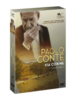 Paolo Conte - Slipcase - DVD