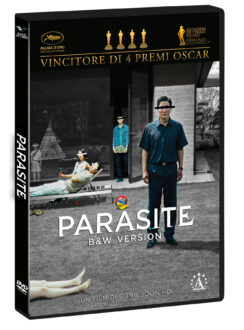 Parasite - DVD