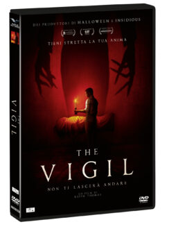 The Vigil - DVD
