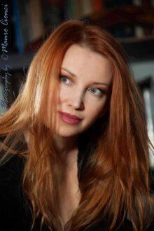 Valentina Mattarozzi - Foto di Mauro Cionci
