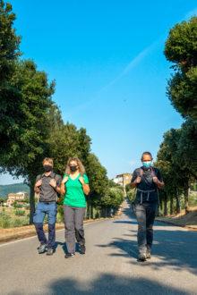 eatPRATO Walking 2020 - Lungo il cammino