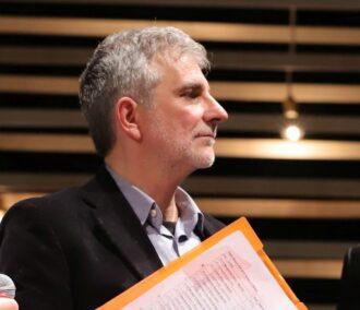 Enrico Deregibus - Foto di Giorgio Bulgarelli