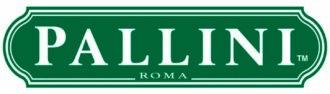logo Pallini spa verde-in