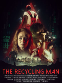 recycling man_poster_melies