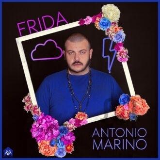 Antonio Marino Copertina FRIDA-in