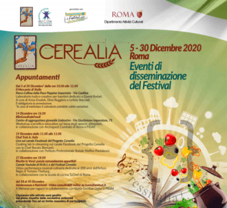 Cerealia 2020-in